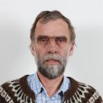 Bergur Pálsson