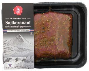 Nautafile aged pepper